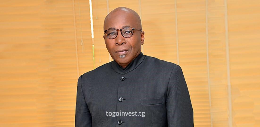 3 Ekué Mivédor DG de Togo Invest