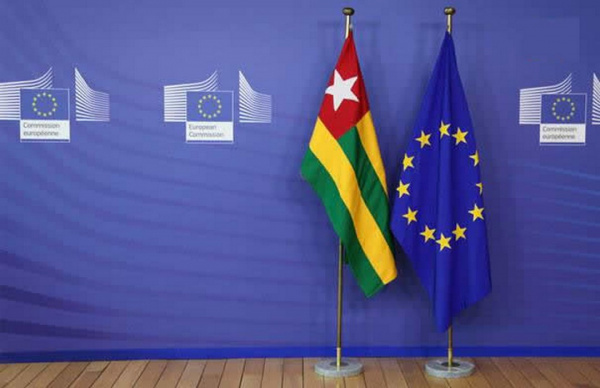 Togo-EU forum: 391 projects have been submitted
