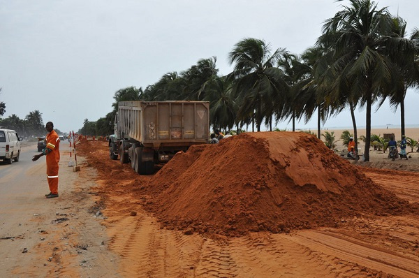 Togo: Construction and rehabilitation works to be conducted in five towns under PAD