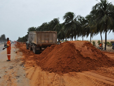 togo-construction-and-rehabilitation-works-to-be-conducted-in-five-towns-under-pad