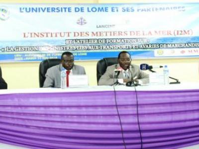 togo-l-institut-des-metiers-de-la-mer-a-ouvert-ses-portes-a-lome-ce-jour-pour-soutenir-l-economie-bleue