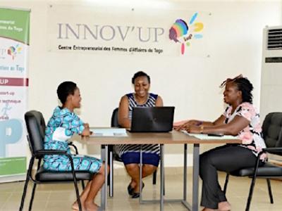 au-togo-le-pnud-veut-realiser-un-film-documentaire-sur-son-appui-a-un-incubateur-de-startups-feminines