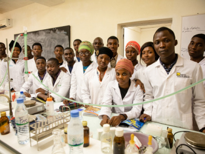 togo-to-increase-funding-for-scientific-research