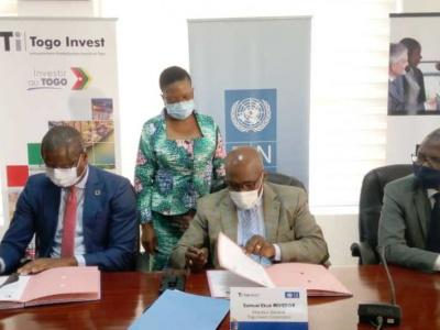 le-pnud-togo-et-togo-invest-vont-soumettre-au-fonds-vert-un-projet-de-50-millions