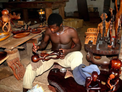 togo-wants-to-promote-4-000-artisanal-businesses-by-2025