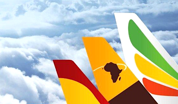 Signature d'un accord interligne entre AWA, ASKY et Ethiopian Airlines