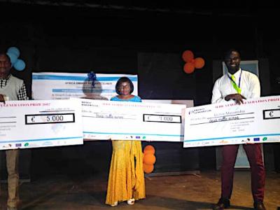 la-deuxieme-edition-du-concours-panafricain-africa-energy-generation-prize-consacre-ses-laureats-a-lome