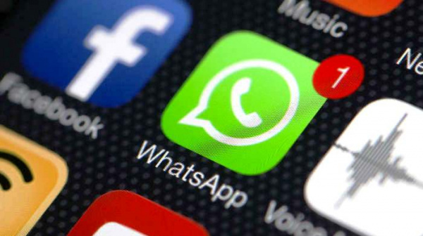 Ads are coming to WhatsApp next year, Facebook confirms