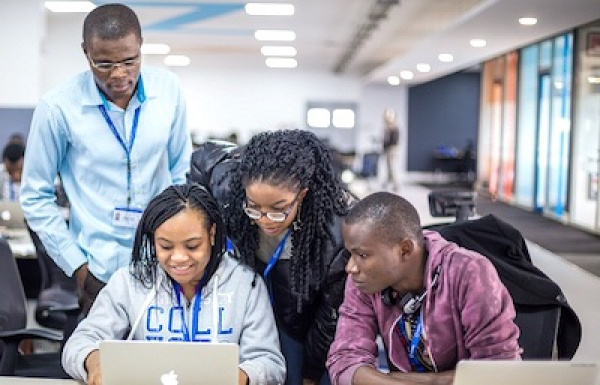 University of Lomé hosts 10,000 Codeurs Togo, a meeting showcasing employment opportunities in the digital sector