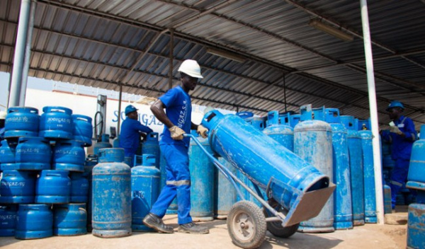Ecowas to help Togo adopt a national policy to boost access to cooking gas