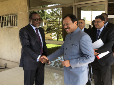 togo-and-india-to-boost-bilateral-relations-in-energy-mining-and-digital-economy-sectors