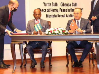 togo-turkey-robert-dussey-announces-upcoming-business-forum-in-lome