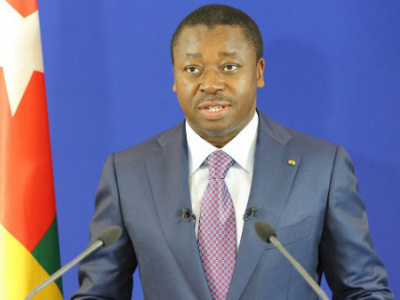 president-gnassingbe-makes-water-and-power-free-for-the-most-vulnerable-populations