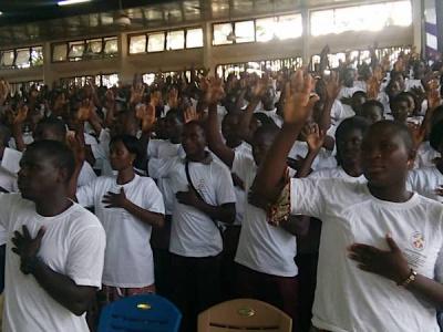 togo-444-nouveaux-volontaires-d-engagement-citoyen-prets-pour-le-developpement-des-communautes