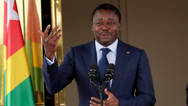 Togo: Applications to the second edition of the Presidential Excellence Programme for the PND are now opened