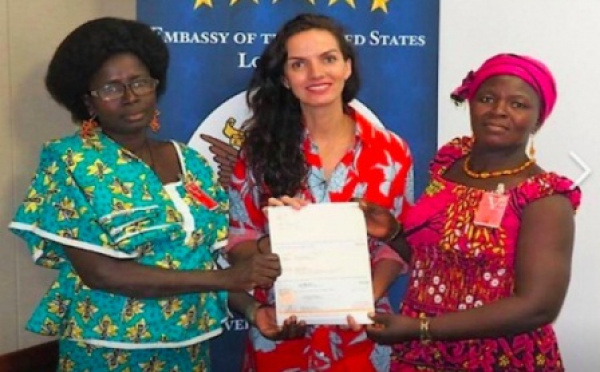 Togo: US embassy provides XOF35.2 million for 17 community projects, under its Self-Help Programme