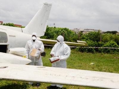 covid-19-comment-l-aeroport-de-lome-se-prepare-a-la-reouverture-de-l-espace-aerien-togolais