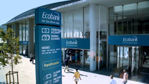 Ecobank group records pre-tax profit of $103 million in Q1 2019