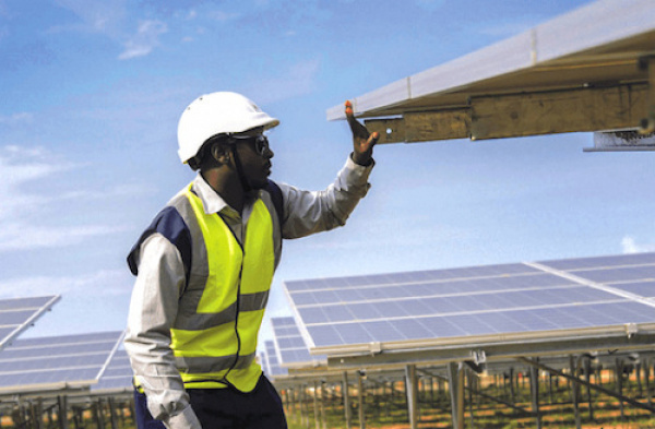Togo adopts new legal framework to regulate clean power production, distribution and commercialization