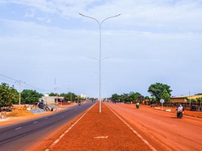 le-togo-decroche-20-milliards-fcfa-pour-un-projet-d-amenagement-et-de-bitumage-de-route