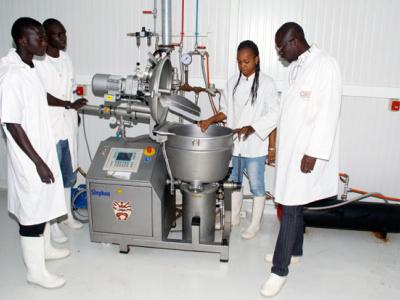 les-universites-de-lome-et-kara-bientot-dotees-d-un-centre-de-formation-en-agro-industrie