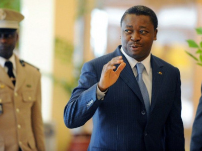 togo-president-gnassingbe-to-meet-gabonese-counterpart-ali-bongo-today