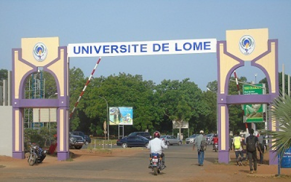 Togo : University of Lomé hosts 3-day open houses on maritime jobs