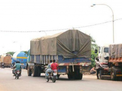 togo-to-fully-formalize-its-road-transport-industry-by-2022