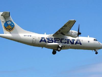 depuis-lome-l-asecna-teste-son-nouveau-systeme-de-surete-aerienne