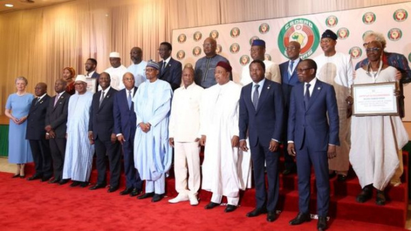 ECOWAS : Togo is so far the only Ecowas member to meet the convergence criteria required for the adoption of a single currency