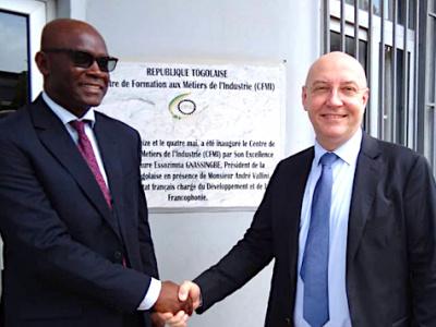 la-seen-filiale-au-niger-de-la-francaise-veolia-fait-appel-a-l-expertise-togolaise