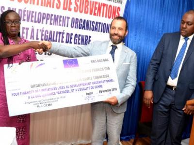 le-pro-cema-appuie-une-trentaine-d-organisations-de-la-societe-civile-togolaises