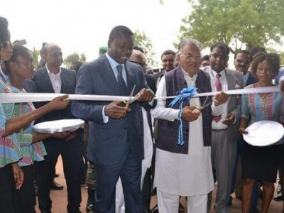 president-gnassingbe-inaugurates-a-new-concrete-reinforcing-rods-factory-in-kara