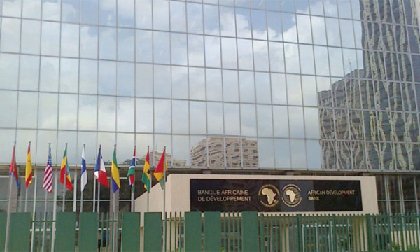 AfDB wins global award for procurement excellence