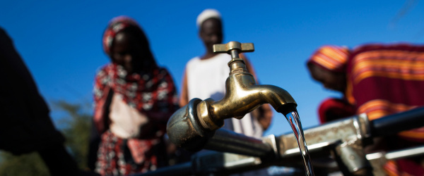 Covid-19: Nearly 80k people in Togo benefited from the government's free water initiative
