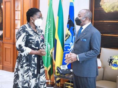togo-gabon-pm-tomegah-dogbe-talks-development-with-president-bongo