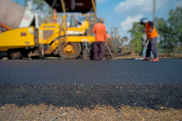 Togo: 400 km of roads and 4,000 km of rural tracks to be constructed and rehabilitated