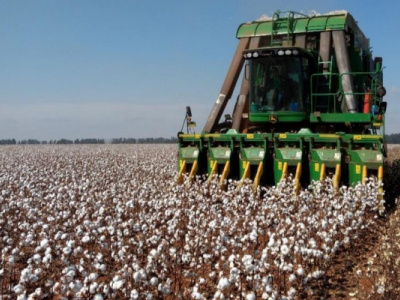 togo-s-national-cotton-farmers-federation-acquires-50-agricultural-tractors-to-boost-local-output