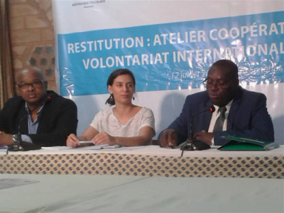 l-agence-nationale-du-volontariat-au-togo-et-france-volontaires-valorisent-le-volontariat-international-de-reciprocite