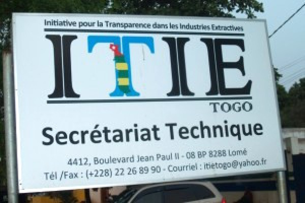 ITIE makes recommendations to improve governance in Togo's extractive industries