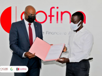cube-and-cofina-to-lend-businesses-up-to-cfa25-million