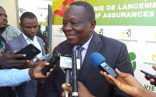 FUCEC-TOGO launches health insurance product for actors of the informal sector