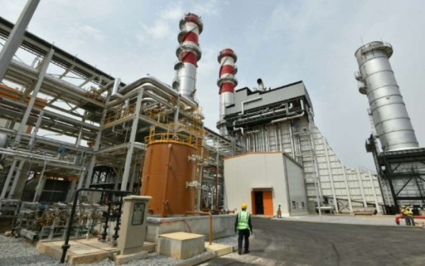 Kékéli Efficient Power plant to start operations by the end of 2020