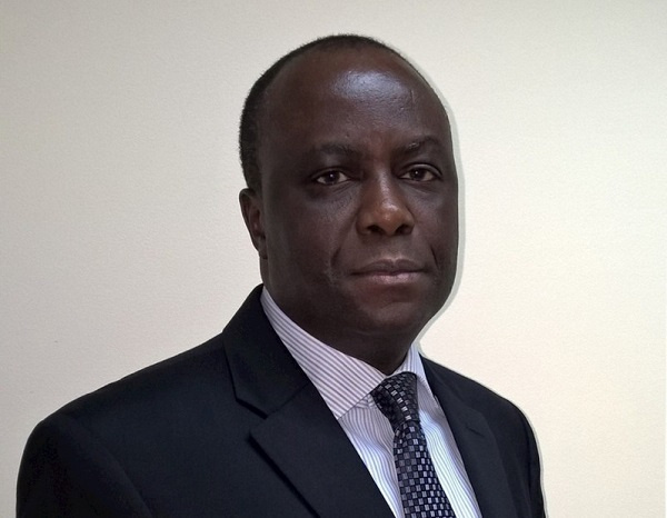 Akin Dada appointed Ecobank's new group executive, corporate and investment banking