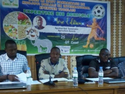 togo-la-competition-agrofoot-veut-allier-football-et-agriculture-durable