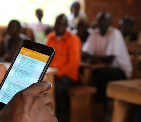Orange and Openclassroom team up to provide free e-courses in Togo and others