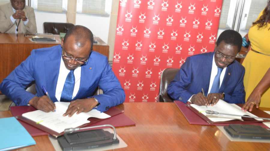 togo-secures-a-xof20-billion-loan-from-boad-to-rehabilitate-and-asphalt-n-17-national-road