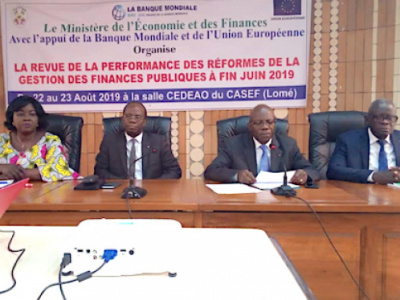 togo-to-review-reforms-implemented-at-the-end-of-june-2019-next-august-27