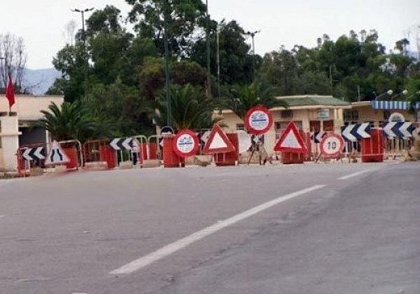 Nigerian borders to remain closed till the end of January 2020