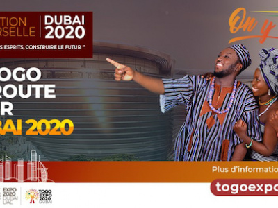 togo-to-hold-three-key-events-during-the-upcoming-dubai-expo-2020